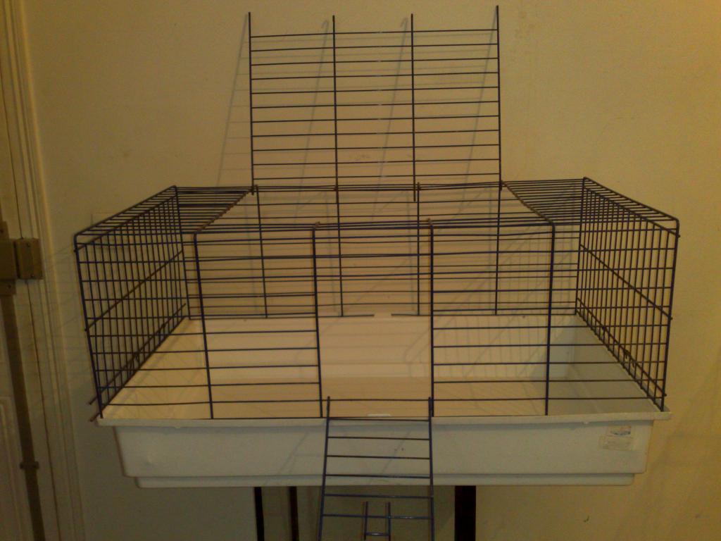 Quelques cages à céder. 064-23d6bfa