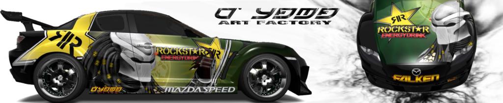 Voiture O Yama 2 23c0302 ForzaMotorsport.fr