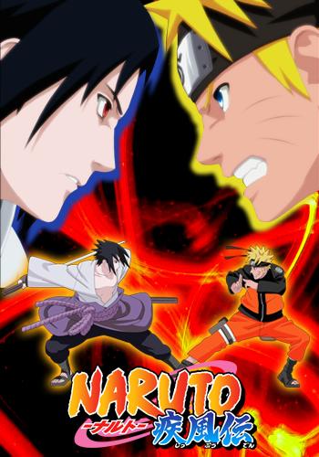 Naruto Shippuuden Episode 322 NWAnime