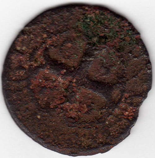 Médaille de Saint Benoît - XVIII-XIXème siècle. Img001-2490476