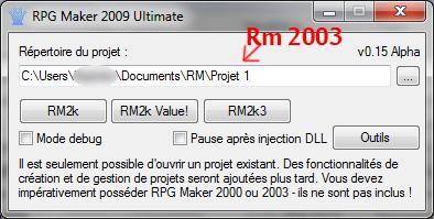 [Résolu]RPG Maker 2009- message d'erreur Agronodon-2637f5b
