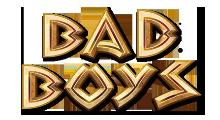 les bad boys  Index du Forum
